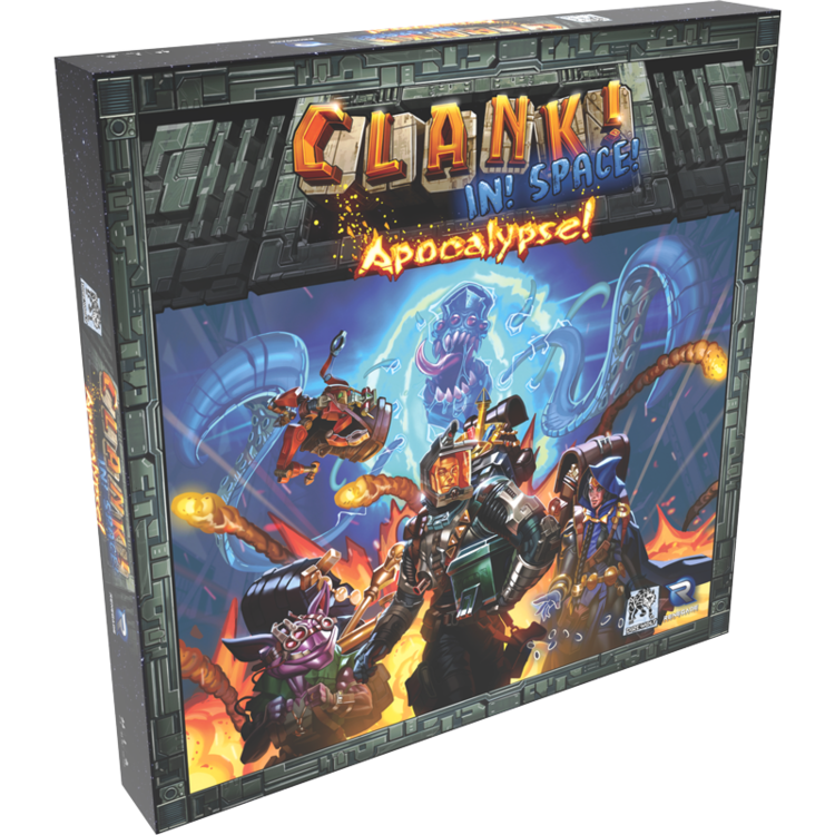 clank in space expansion australia