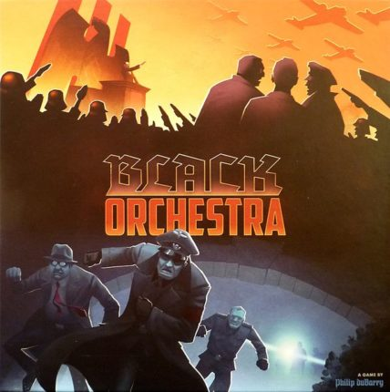 black orchestra review