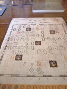 cartographers player map