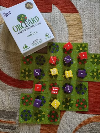 orchard review