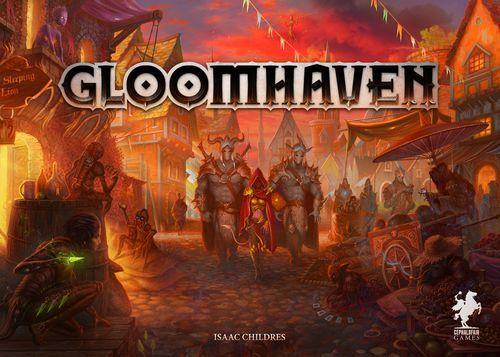 Gloomhaven Australia
