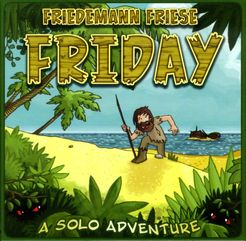 friday solo review