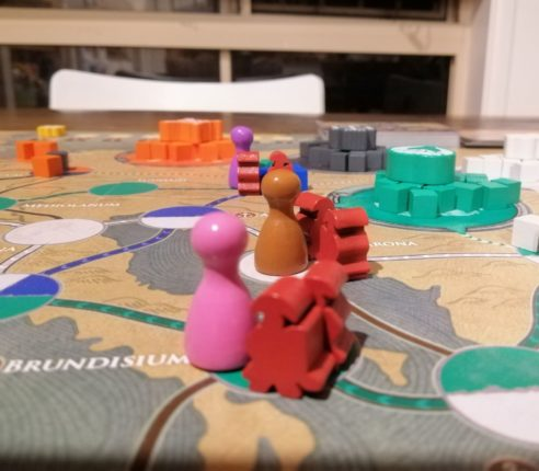 Fall of Rome review