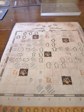 cartographers player map